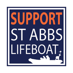 St Abbs Lifeboat