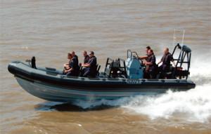MST 800 Seaboat