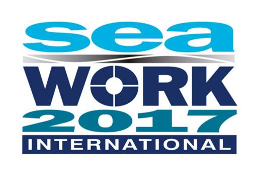 MST at Seawork 2017