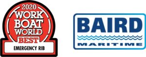 Baird Maritime Best Emergency RIB